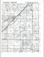 Map Image 002, McLean County 1987
